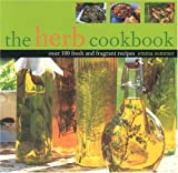The Herb Cookbook, Emma Summer, 1842159836