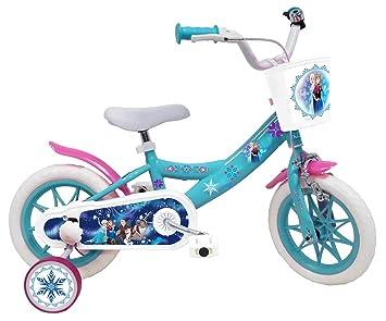 """Disney Frozen 65DI063 - Bicicleta 12"""" para niña"""