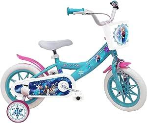 Disney Frozen 65DI063 - Bicicleta 12