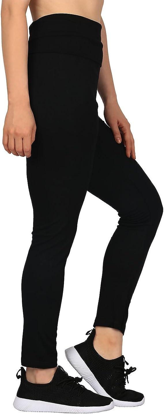 Amazon.com: HDE – Mujer de Yoga pantalones de maternidad ...