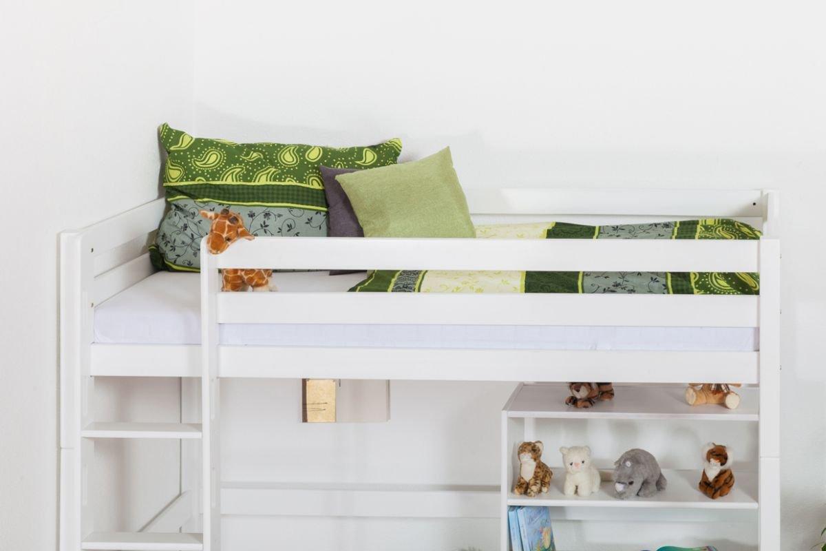 Etagenbett Lukas Aufbauanleitung : Hochbetten etagenbetten für kinder online kaufen höffner