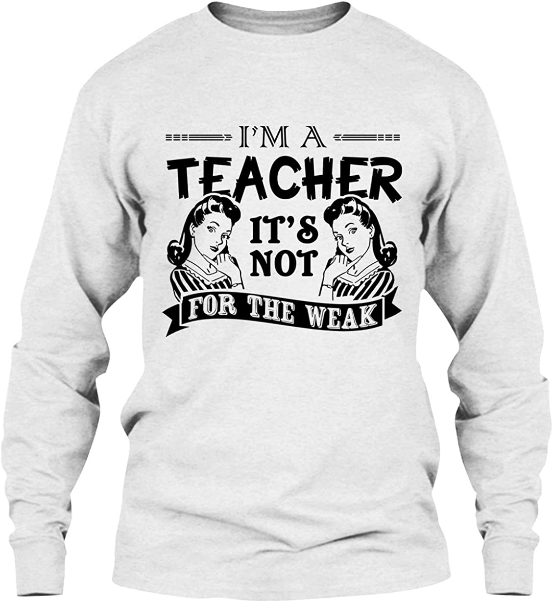 Im A Teacher Shirt Tee Shirt Clothing