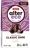 Alter Eco Organic Dark Chocolate Classic Truffles, 108 g