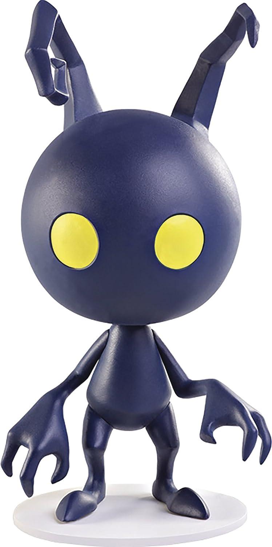 Shadow Static Arts Mini Figure Square Enix Kingdom Hearts Unchained X