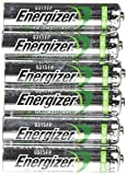 Best Aaa Rechargeable Batteries - Energizer AAA Rechargeable NiMH Battery min. 700 mAh Review