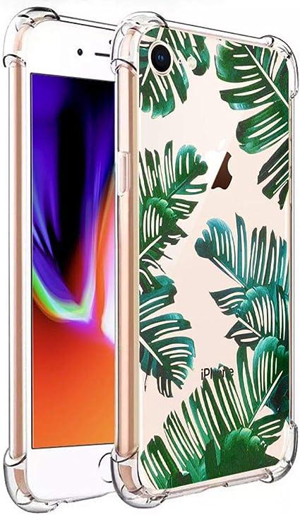 cover iphone 7 silicone con disegni