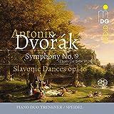 Dvorak: Symphony No. 9; Slavonic Dances Op. 46