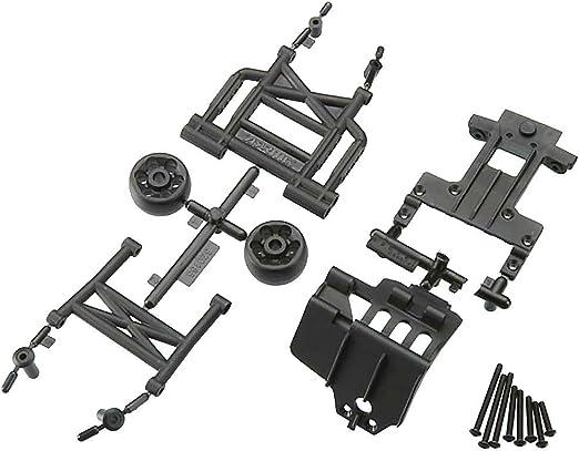Arrma RC Wheelie Bar Set