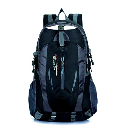 62bf743fe976 Amazon.com : AHWZ 30L Hiking Backpack Waterproof Backpack Outdoor ...