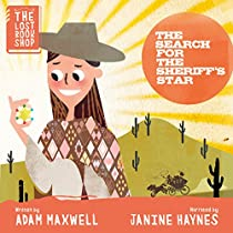 THE SEARCH FOR THE SHERIFF'S STAR: THE LOST BOOKSHOP