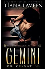 Gemini - Mr. Versatile: The 12 Signs of Love (The Zodiac Lovers Series Book 6) Kindle Edition