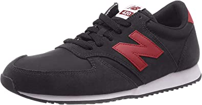 New Balance 420 Mens Sneakers Grey