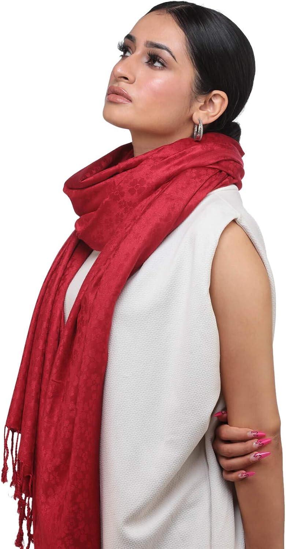 Pashmina-Schal Schal und Wickel