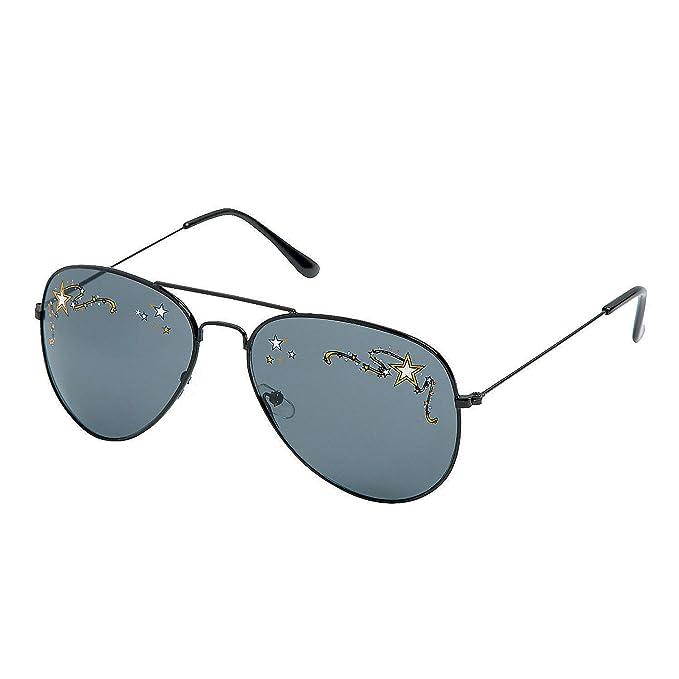 Amazon.com: Fun Express - Gafas de sol de metal para la ...