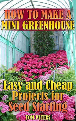 how to make a greenhouse - 4