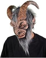 Zagone Studios Men's Krampus Mask