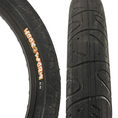 26 x 2.50 60tpi Maxxis Hookworm Wired Tyre Black
