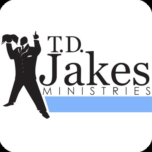(T.D. Jakes Ministries)