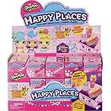 Happy Places Shopkins Season 3 Surprise Delivery (Case of 30)