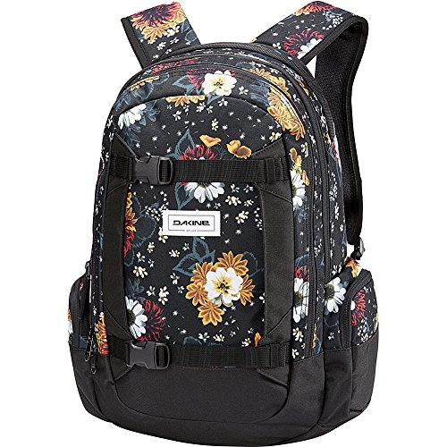 DAKINE Women's Mission 25L Laptop Backpack (Winter (Winter Womens Backpack)