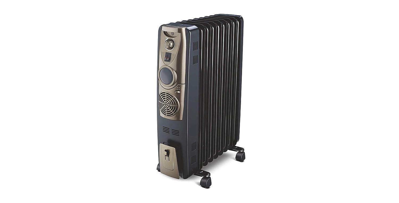 Bajaj Majesty Oil Room Heater RH 9F Plus review