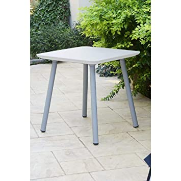 ICAVERNE - Tables d\'extérieur Esthetique Allibert Table de ...