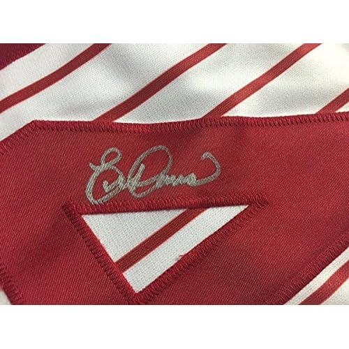 big sale 3ea30 fd3f9 Framed Autographed/Signed Eric Davis 33x42 Cincinnati Reds ...