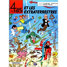 4 AS ET LES EXTRATERRESTRES (LES)