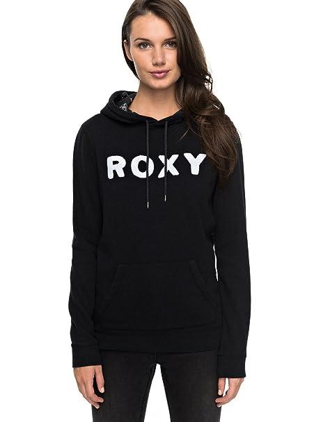 Roxy Winter Dreamers - Sudadera con Capucha para Mujer ERJFT03595: Amazon.es: Ropa y accesorios