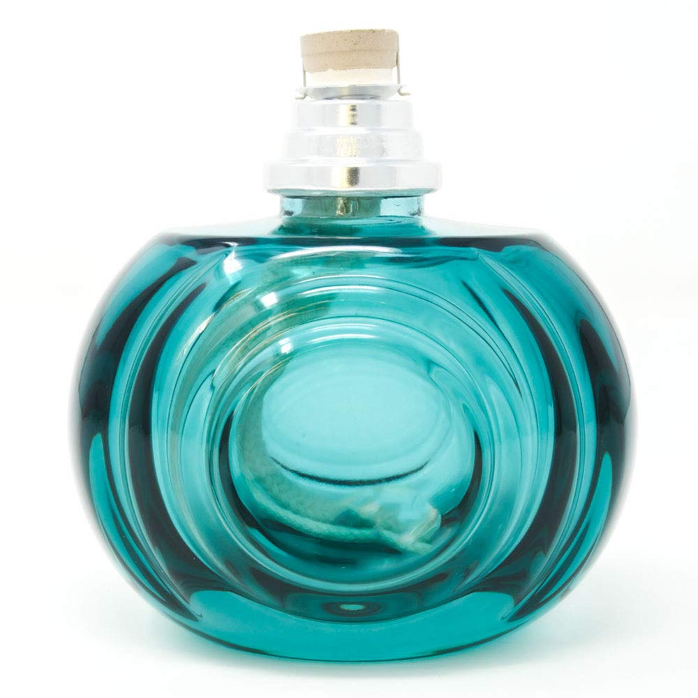 Lampe Berger Model Immersion | Green | Home Fragrance Diffuser | Purifying and Perfuming | 6.3x8.5x5 inches | Made in France by MAISON BERGER (Image #4)