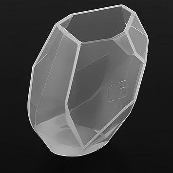 Silikonform Yooger Diy Edelstein Geometrische Ornamente Kristall