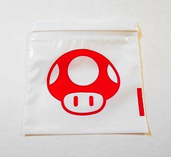 Amazon.com: Ziplock - Bolsas de plástico (2 x 2 bolsas de ...