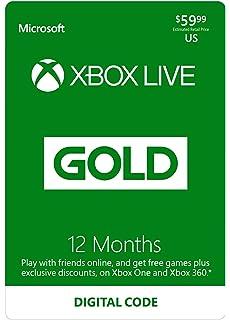Amazon.com: $20 Xbox Gift Card [Digital Code]: Video Games