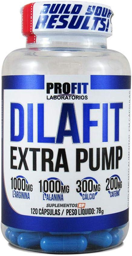 Dilafit Extra Pump Vasodilatador - Profit