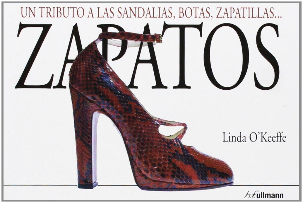 ZAPATOS 2013 (Spanish) Paperback – 2013