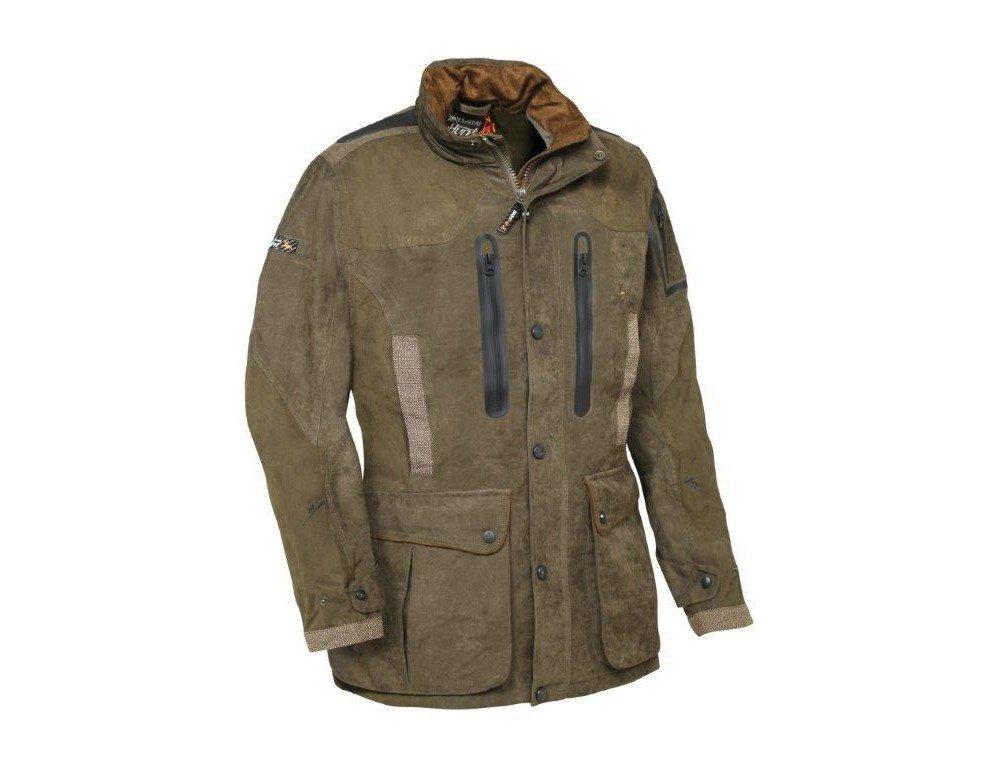 New Mens Verney Carron Sika Waterproof Hunting Jacket Windproof Shooting Coat