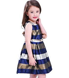 1f23f7fb3fb FKKFYY Little Big Girls Princess Ball Gowns Dresses for Wedding Party  Holiday