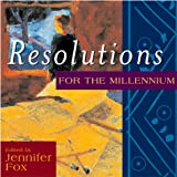 Resolutions for the Millennium, , 0836269853