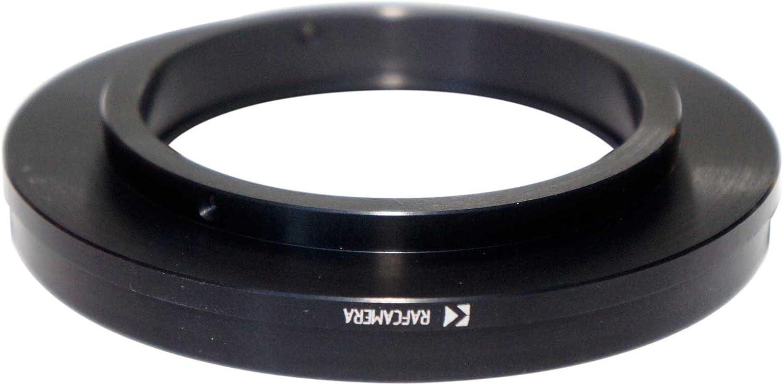 62.5mm Front Diameter 95mm Matte Box Adapter Ring for LOMO OKC1-100-1 Lens