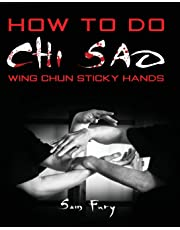 How To Do Chi Sao: Wing Chun Sticky Hands (Self Defense Series)