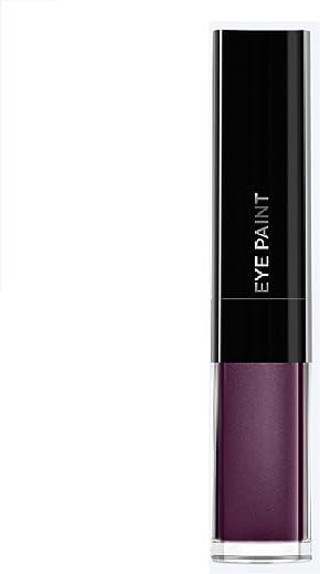 L'Oréal Paris Make-Up Designer LMU FAPInf.EyePaintNU 207 Sassy Squad sombra de ojos Nude Satén - Sombras de ojos (Nude, Sassy Squad, 1 Colores, Satén, Líquido, Mujeres)