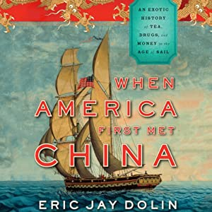 When America First Met China Audiobook