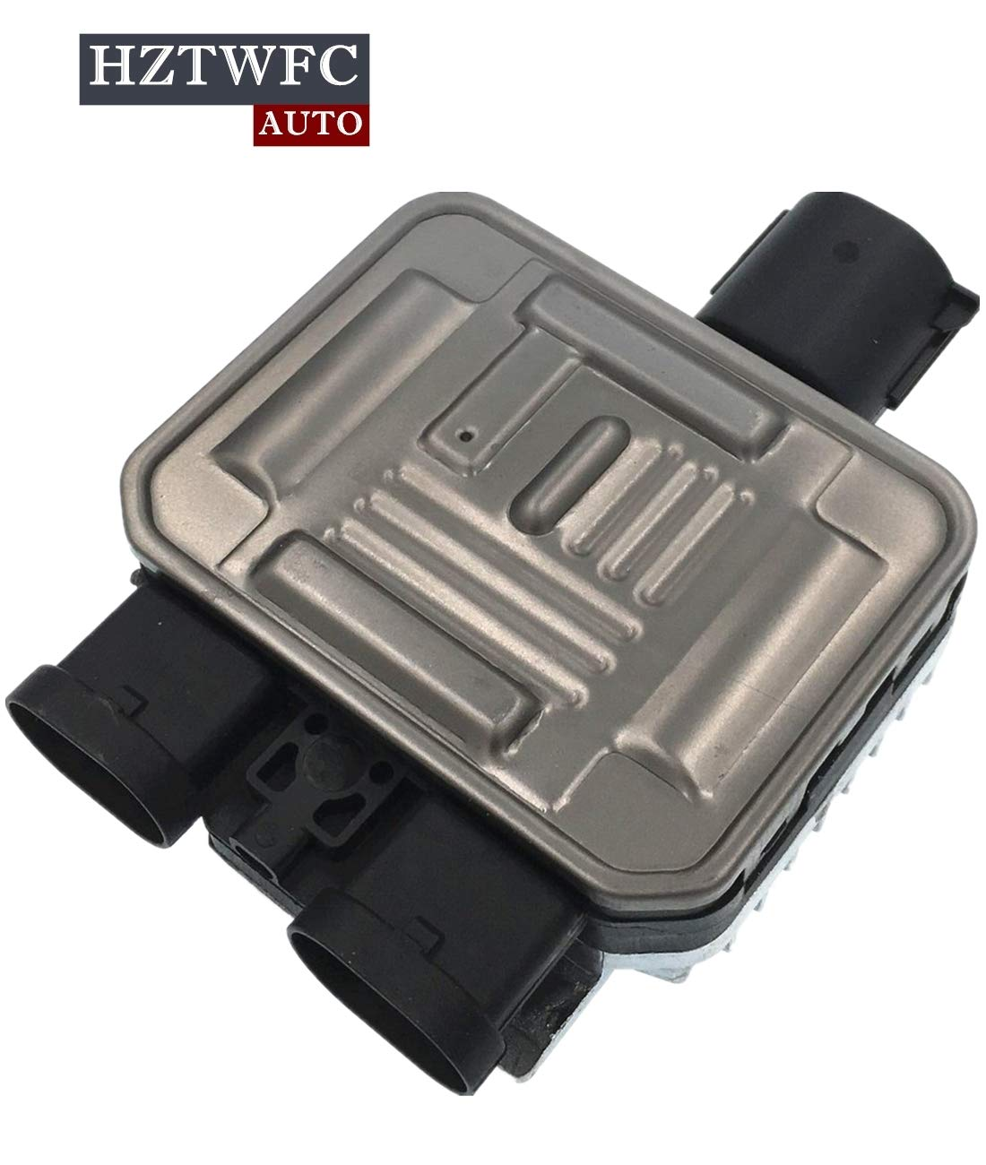 HZTWFC Radiator Cooling Fan Control Module Relay ECU 940009402 Compatible for Volvo Jaguar FORD Land Rover