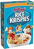 Kellogg's Rice Krispies Rice Krispies Cereal - 12 oz