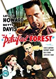 The Petrified Forest [DVD]