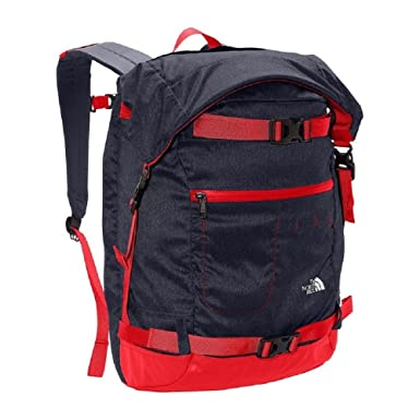 6e5c07c47 The North Face Pickford Rolltop Fiery Red/Cosmic Blue - The North ...