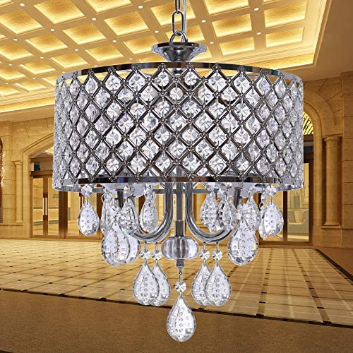 Dk Putty 100 REAL Silk Chandelier Chain Cover with Velcro Closure 6 ft long