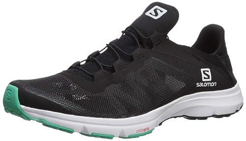 Salomon Women s Amphib Bold W Running Shoe