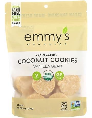 Emmys, Macaroon Coconut Vanilla, 6 Ounce