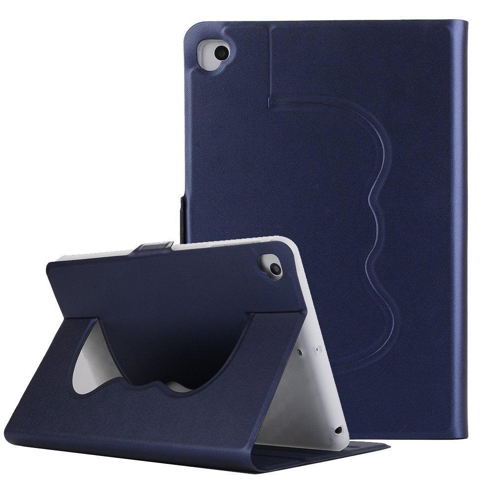 Vacio iPadケースカバープレミアムPUレザーソリッドカラー軽量Slim - fit折りたたみフリップスタンドカバー保護ケースfor Ipad Mini1/Mini2/Mini3/Mini4 ブラック VCCA-PP-TPUTLg-MN-BK B07D3PRWXM Mini1/Mini2/Mini3/Mini4|ブラック ブラック Mini1/Mini2/Mini3/Mini4